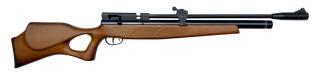 RIFLE BEEMAN PCP COMMANDER CAL: 5.5