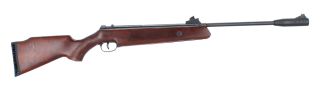 RIFLE BEEMAN JACKAL Cal: 5.5mm